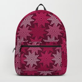 Op Art 81 Backpack