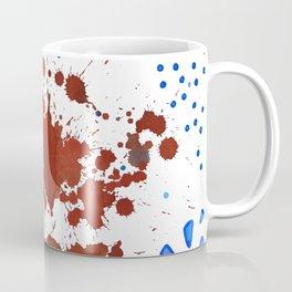 """INTERVENTIONS """"series"""" Coffee Mug"""