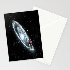 Last Night Stationery Cards