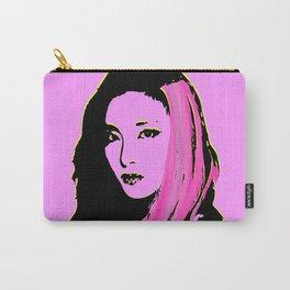 Sandara Park (Dara - 2NE1) Carry-All Pouch