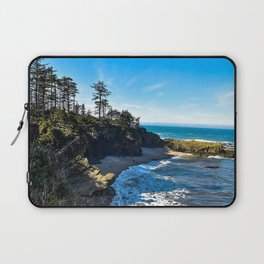 Coastal Cove - Oregon Laptop Sleeve