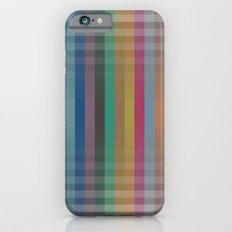 kolor v.3 iPhone 6s Slim Case