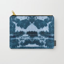 Wolfie? Carry-All Pouch