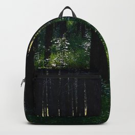 Parallel Forest Backpack