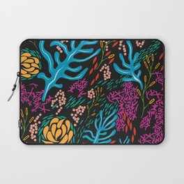 On the Ocean Floor 1 Laptop Sleeve