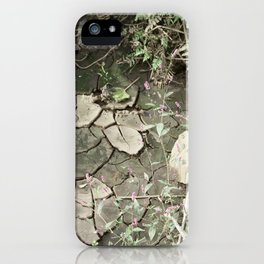 gently gentle #4 iPhone Case