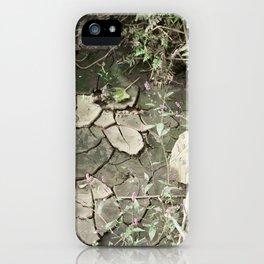 gently gentle #4 iPhone Case