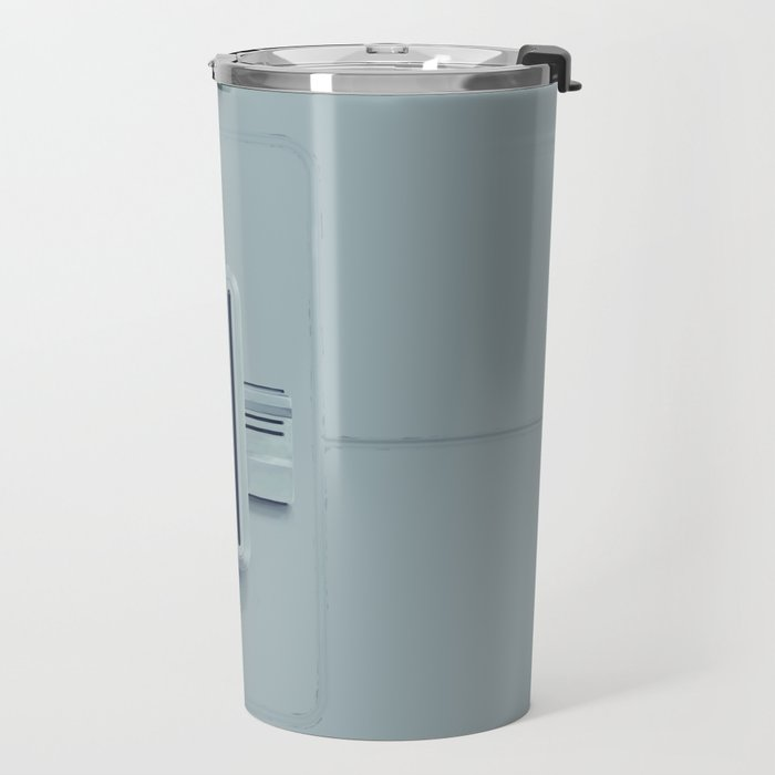 Baseline Test Travel Mug