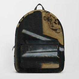 Daily Prophet Backpack