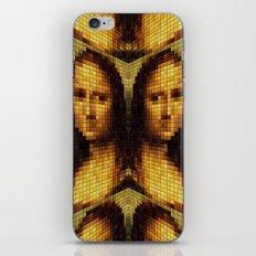 gio iPhone & iPod Skin