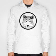 Hippie Wolf Hoody