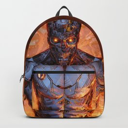 The Fury Backpack