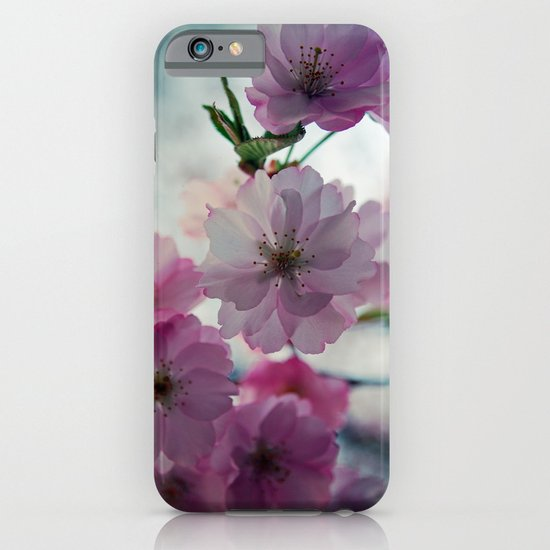 This is why I love spring ( Spring  Blossom) iPhone & iPod Case