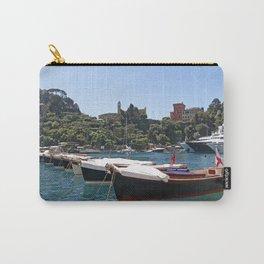 Boats - Portofino Carry-All Pouch