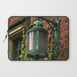 Light and Ivy Laptop Sleeve