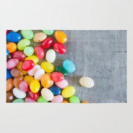 Jelly Beans 4 Rug