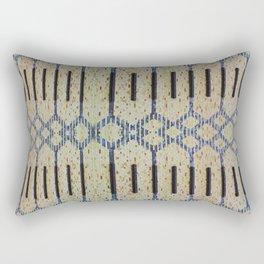 Brick kunst Rectangular Pillow