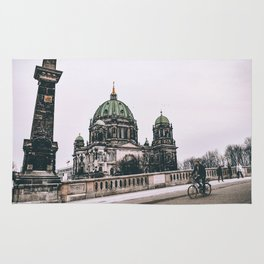 Berlin Cathedral Rug