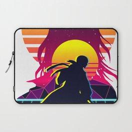 Byakuya Kuchiki Laptop Sleeve