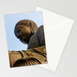 Big Buddha Stationery Cards