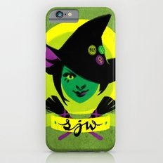 Social Justice Witch Slim Case iPhone 6s