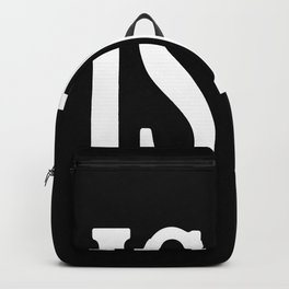 ISTJ Backpack