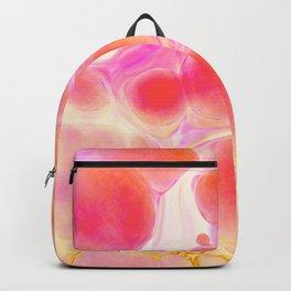 DEM (Red Spec) Backpack