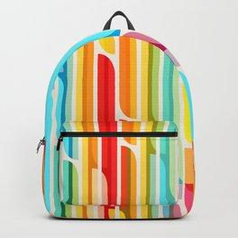 Test Tube Tune Backpack