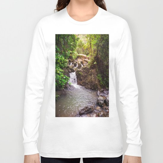 Secret Place Long Sleeve T-shirt