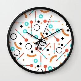 No. 22 Wall Clock