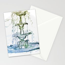 fontainebleu Stationery Cards