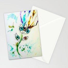 Eyeful Stationery Cards