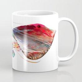 Electric Stingray Coffee Mug