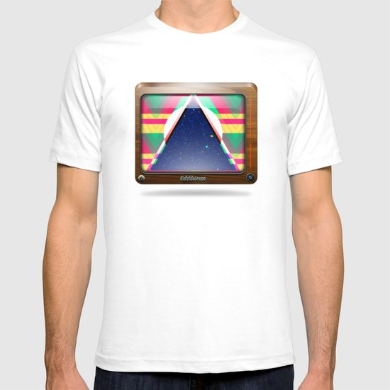 Kaleidoscope TV version C T-shirt