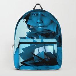 Blue Fairy Backpack