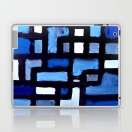 Fenced in Laptop & iPad Skin