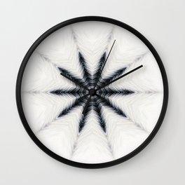 HYPNOSIS12 Wall Clock