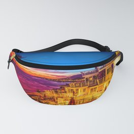 Twilight 5639 Laguna Riviera Beach Resort Fanny Pack