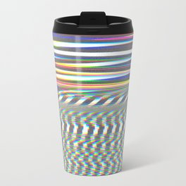 Signal Metal Travel Mug