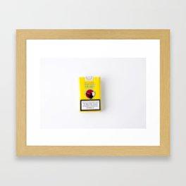 pixel spirit Framed Art Print
