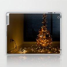 Hear the lights Laptop & iPad Skin