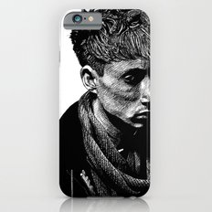 Quiet Man Slim Case iPhone 6s