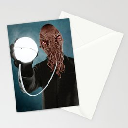 Ood (Doctor Who) Stationery Cards