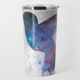Galaxy Series (Hummingbird) Travel Mug