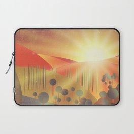 Soleil Levant Laptop Sleeve