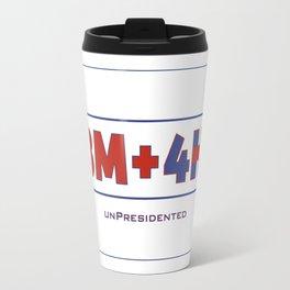 unPresidented Travel Mug