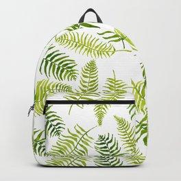Fern-iliscious Backpack