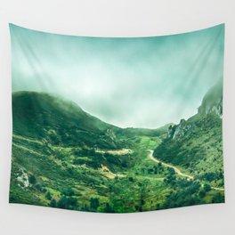 Picos de Europa Wall Tapestry