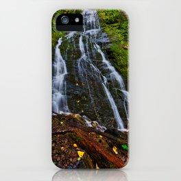 Angel Falls iPhone Case