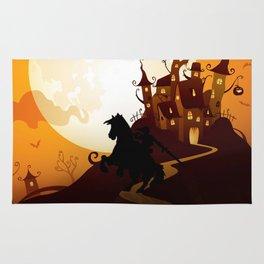 Zelda Link - Nightmare Rug